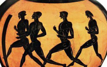 Olimpiade Olahraga Tertua di Dunia